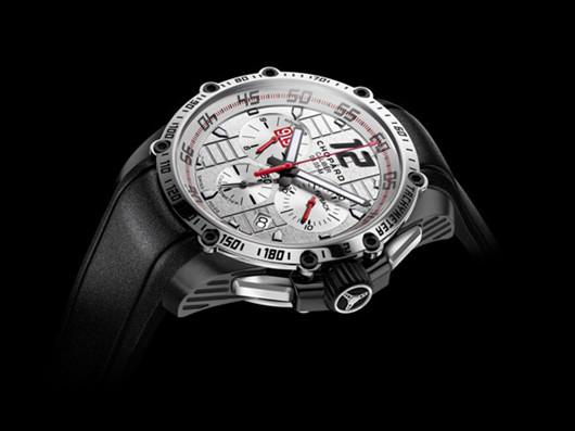 萧邦隆重呈献Only Watch 2015机械机芯腕表