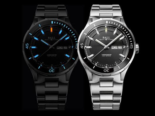 波尔表名表品牌推出波尔宝马系列新款腕表