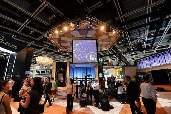 第34届香港钟表展览将于9月隆重举行