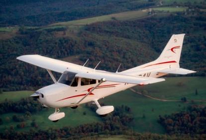 赛斯纳启动top hawk项目 全力培养私人飞机飞行员