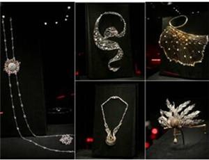 周大福珠宝85岁周年庆典 欢乐举行