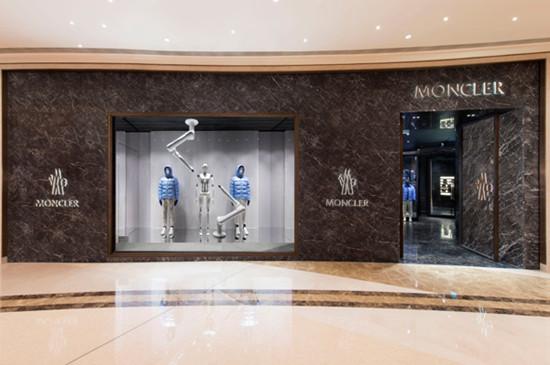 奢侈品牌Moncler于澳门银河开设首家澳门专卖店