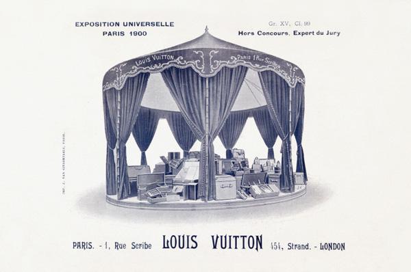 """路易威登将于巴黎举办""""飞行、航海、前行""""展览"""