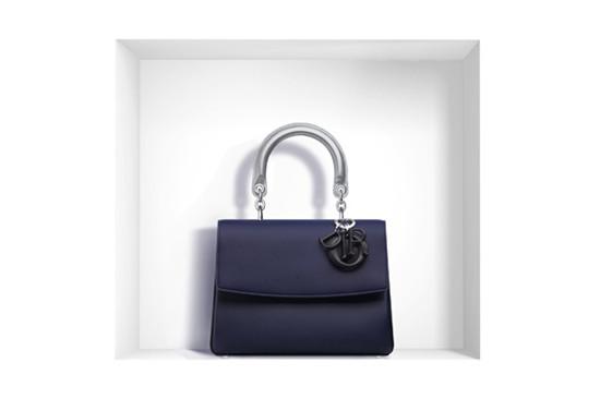 迪奥推出「Be Dior」包包2015秋冬系列新品