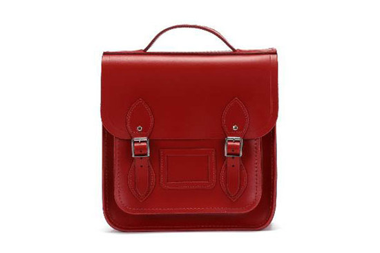 """剑桥包推出五款特别版包包 让双十一""""红""""运满满"""
