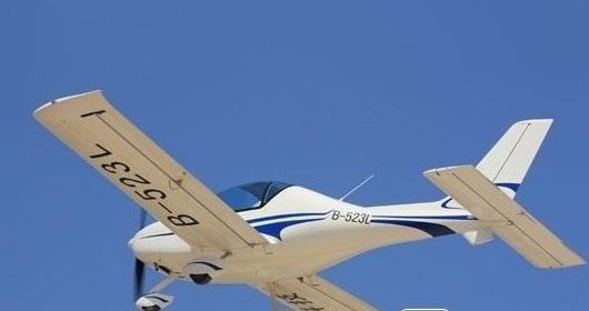 热门飞机阿若拉SA60L:使用普通汽车用燃料的私人飞机