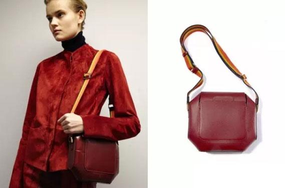 爱马仕推出极具竞争力新手袋Octogone bag