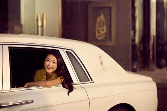"""迪拜卓美亚帆船酒店为中国宾客推出""""八重帆享""""套餐"""