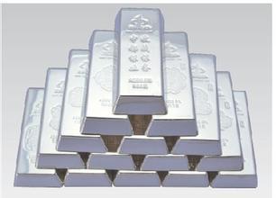 美元大幅攀升 现货白银高度承压