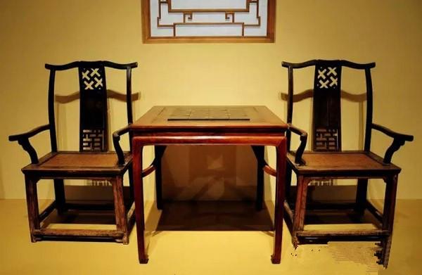 中国价值连城的古董家具
