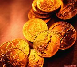 美联储货币政策收紧 金价重拾跌势