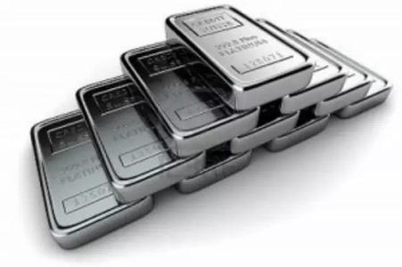 美元指数小幅下滑 白银价格继续反弹