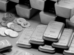 美元指数多次反弹 白银价格进一步下行