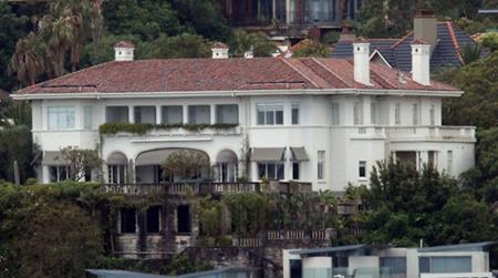 27岁中国男子2.4亿买悉尼豪宅 土豪任性花样虐