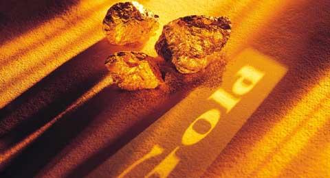 黄金市场负面因素太多 恐会跌破破900美元