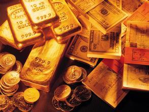 投资者担忧全球经济放缓 黄金空头燃尽会有所冲高