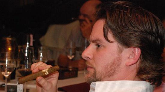 """雪茄混合大师Sam与通用雪茄""""分道扬镳"""""""