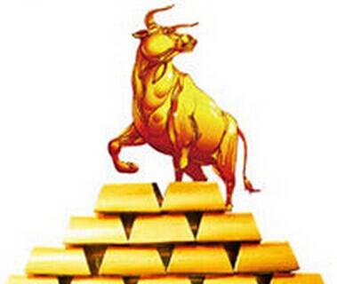 金融市场辞旧迎新 黄金价格路指何方