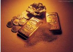 南非矿业大裁员 利好黄金短期走势