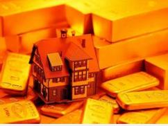 德国商业银行:黄金ETF连续流入暂停