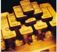美联储主席耶伦国会证词影响 黄金回升