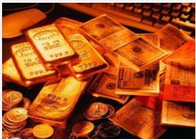美国1月零售数据好于预期 黄金暂时恢复冷静