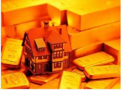 黄金期价已累计上涨16.9%