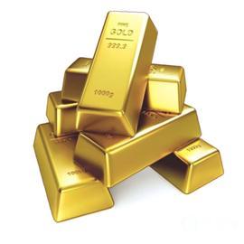 全球股市经历暴跌一周 黄金避险行情再次凸显