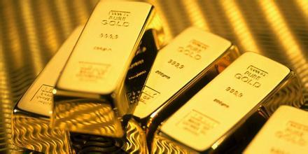 欧美股市双双反弹 纸黄金周五跌幅0.66%