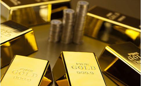 美国股市前景不妙 黄金或将步入牛市
