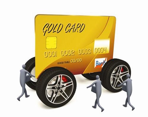 民生银行信用卡买车分期付款需要什么手续
