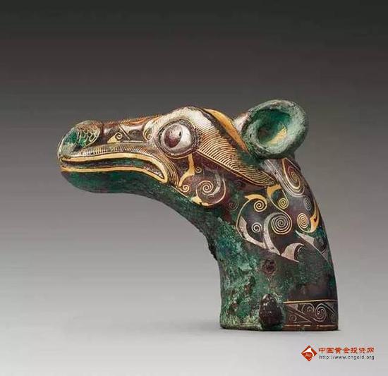 从青铜到玉器:盘点马的珍贵雕塑