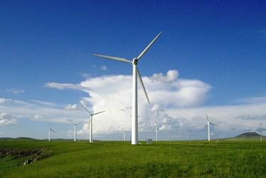 挪威将建欧洲最大陆上风电场