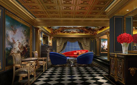 """路易十三集团宣布将澳门酒店项目命名为""""十三第"""""""