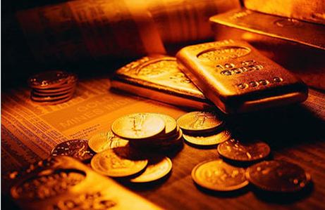 金融市场动荡不安 更多投资者改变方向看好黄金