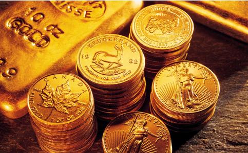本周重要数据纷纷来袭 黄金走势面临重重困难