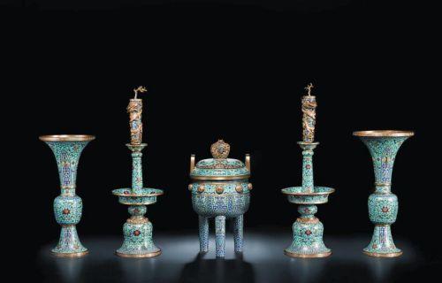 纽约亚洲艺术周拍品鉴赏