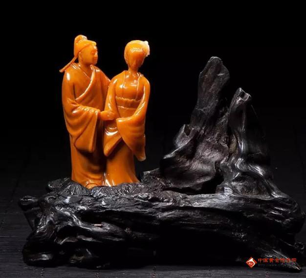 精美寿山石雕收藏鉴赏