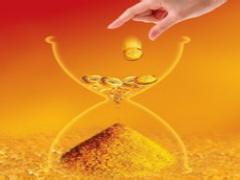 黄金价格震荡 中期维持看涨格局