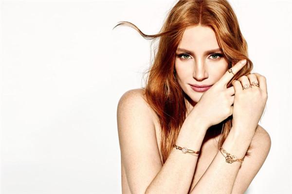 Piaget(伯爵)释出春夏2016珠宝系列广告大片