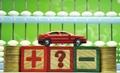 兴业银行信用卡买车分期付款需要什么手续