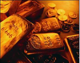 黄金td周一夜盘下跌 黄金价格上涨受阻
