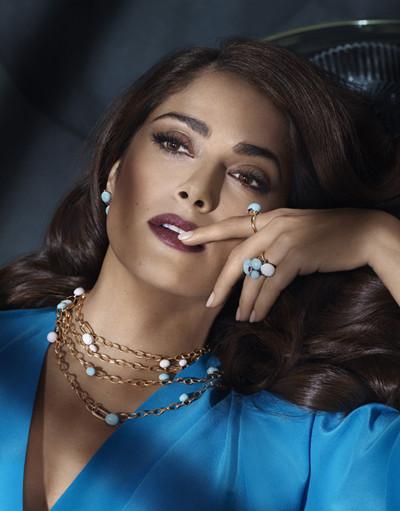 Pomellato呈献2016年度全新珠宝广告大片