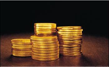 黄金t+d价格预测 后期行情震荡向下运行