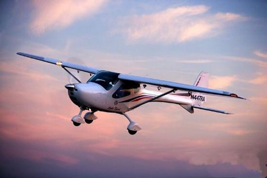 阿拉斯加州小型私人飞机坠毁 造成3人死亡