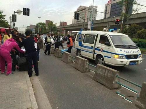 上海孕妇街头临盆 生育保险你单位买了没?