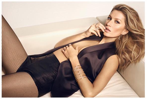 Vivara服装品牌最新2016冬季系列广告大片