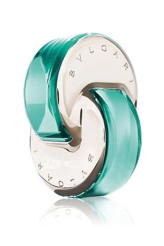 宝格丽全新Omnia系列宝石香氛 演绎你的多变风格