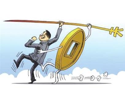 """银行利润跌至个位 中间业务能否成""""救兵"""""""