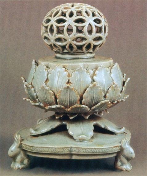高丽青瓷与李朝瓷器收藏鉴赏